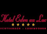 Hotel Eden au Lac - Echternach