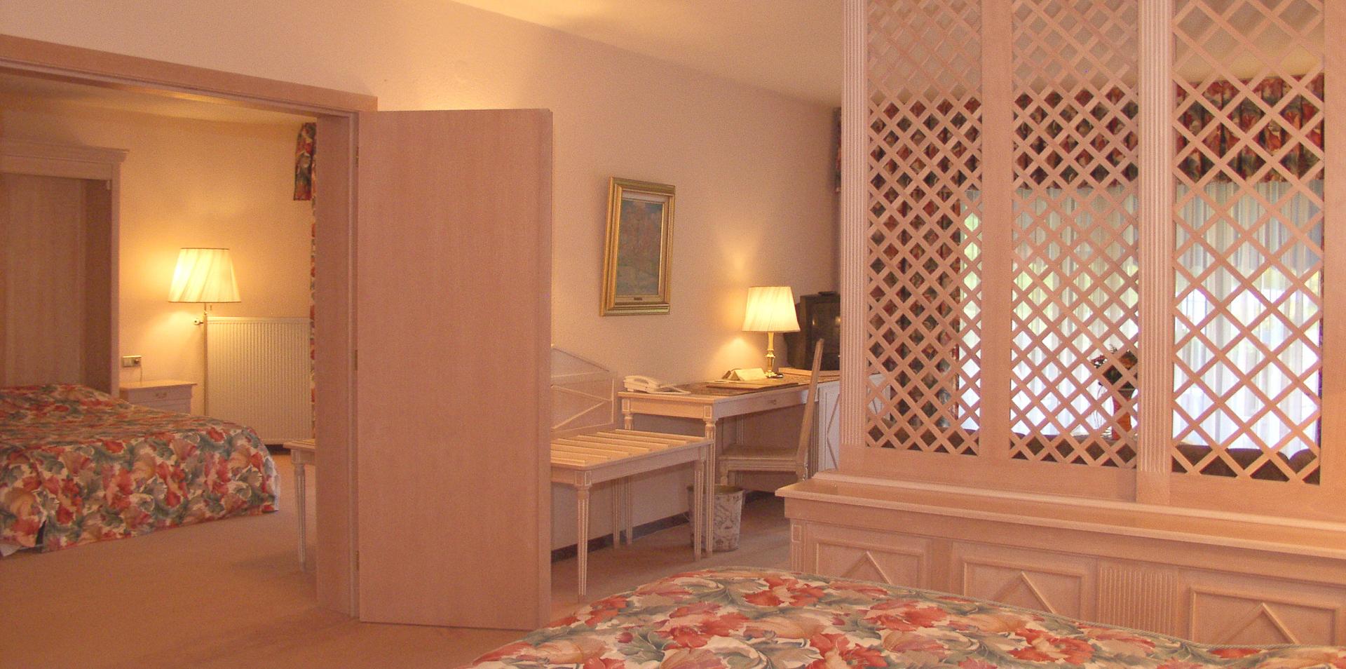 Hotel Eden au Lac – Echternach – Type III